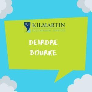 Deirdre Bourke
